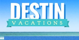 Destin Vacations