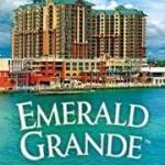 Emerald Grande at HarborWalk Village Destin