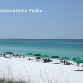 destin beach vacation rentals