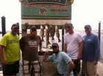 destin fishing charter