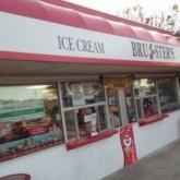 ice cream in Destin FL