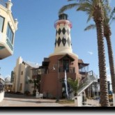 lighthouse restaurant destin