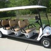 golf cart rentals destin fl