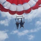 parasailing in destin fl
