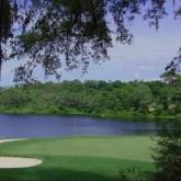 Eglin Air Force Base Golf Course